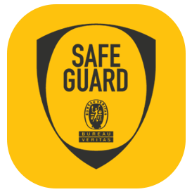 Bureau Veritas Safe Guard Label Award